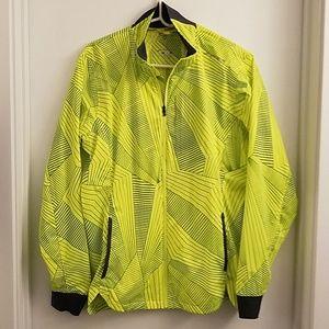 Brooks jacket woman drift shell